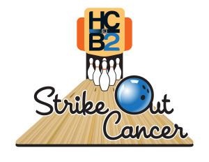 HCB2 - Strike Out Cancer Logo