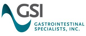 The logo for Gastrointestinal Specialist